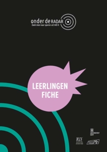 PDF 4 - Leerlingenfiche - Hoe WO II sporen herkennen