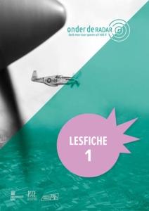 PDF 5 - Lesfiche 1 - Thematische toepassing